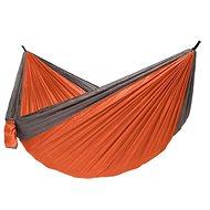 Hamaka Camping (oranžová)