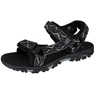 Hannah Belt Anthracite (Mountain) - Sandals