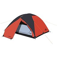 Hannah Covert 3 WS Mandarin Red/Dark Shadow - Tent