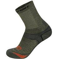 Hannah Walk zelené - Ponožky