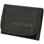 Hannah Nipper Urb Anthracite - Peněženka