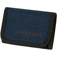Hannah Nipper Urb Legion Blue - Peněženka