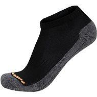 Hannah Kayl černé - Ponožky