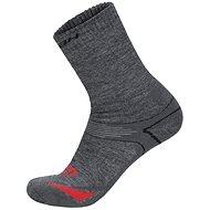 Hannah Walk šedé - Ponožky