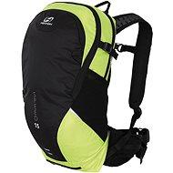 Turistický batoh Hannah Speed 15 Anthracite/Green
