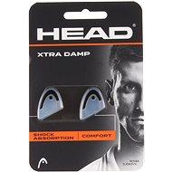 Head Xtra Damp transp.černý
