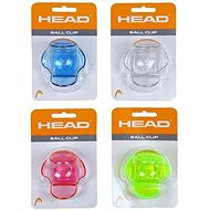 Head Ball Clip Colour - Holder