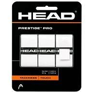 Head Prestige Pro 3ks white - Tenisová omotávka