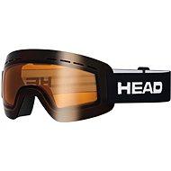 Head SOLAR orange - Lyžařské brýle