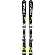 Head WC iRace Team SLR2 + SLR 7.5 AC - Sjezdové lyže