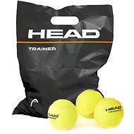 Head TRAINER, 72 Balls - Tennis Ball