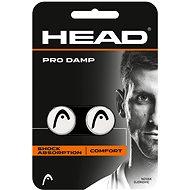 Head Pro Damp bílá
