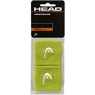 "Head Wristband 2.5"", Lime - Wristband"