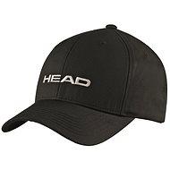Head Promotion Cap, Black, size UNI - Cap