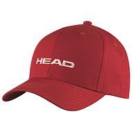 Head Promotion Cap, Red, size UNI - Cap