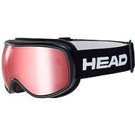 Head Ninja red/black - Lyžařské brýle