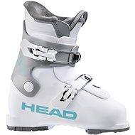 Head Z 2 white/gray vel. 30 EU / 195 mm - Lyžařské boty