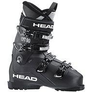 Head Edge Lyt 90 black/anthracite vel. 42 EU / 270 mm - Lyžařské boty