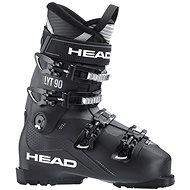 Head Edge Lyt 90 black/anthracite vel. 45 EU / 290 mm - Lyžařské boty