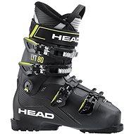Head Edge Lyt 80 black/yellow vel. 43 EU / 280 mm - Lyžařské boty