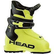 Head Z 1 yellow/black vel. 25 EU / 165 mm