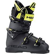 Lyžařské boty Head Raptor 120 S Pro anthracite vel. 45 EU / 290 mm