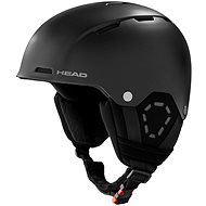 Head Trex Black vel. XS/S