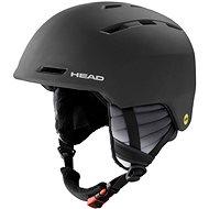 Head Vico Mips Black vel. XL/XXL - Lyžařská helma