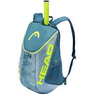 Sportovní taška Head Tour Team Extreme Backpack GRNY
