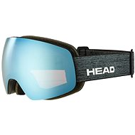 Head GLOBE 5K blue melange + SL - Lyžařské brýle
