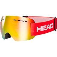 Head JR FMR red - Lyžařské brýle