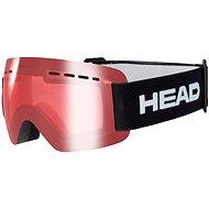 Head JR red - Lyžařské brýle