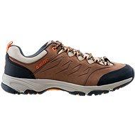 Hi-Tec Beston Brown/Clay/Orange EU 44 / 293 mm - Trekové boty