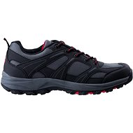 Hi-tec Wereno černá/šedá - Trekové boty