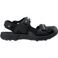 Hi-Tec Merfino T černá/bílá - Sandály