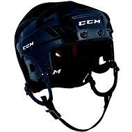 CCM 50 SR, černá, Senior - Hokejová helma