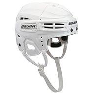 Bauer IMS 5.0 SR, bílá, Senior - Hokejová helma