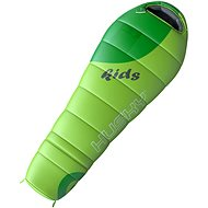 Husky Kids Magic -12°C green - Sleeping Bag