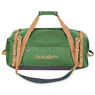Husky Goody 60L zelená - Cestovní taška