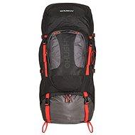 Husky Samont 60+10 černý - Turistický batoh
