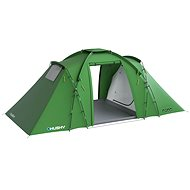 Husky Boston 4 New Dural Green - Tent