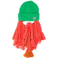 Neff Bunyan Beanie, Orange - Kulich