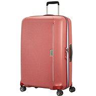 Samsonite MixMesh SPINNER 75/28 Red/Pacific Blue - Cestovní kufr s TSA zámkem