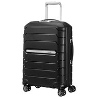 Samsonite Flux SPINNER 55/20 EXP Black