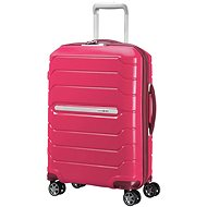 Samsonite Flux SPINNER 55/20 EXP Granita Red