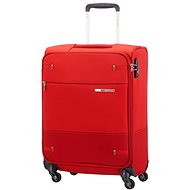 Samsonite Base Boost Spinner 55/20 Red - Suitcase with TSA-Approved Lock
