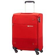 Samsonite BASE BOOST SPINNER 55/20 RED - Cestovní kufr s TSA zámkem