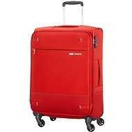 Samsonite Base Boost SPINNER 66/24 EXP Red - Cestovní kufr s TSA zámkem