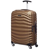 Samsonite SPINNER 55/20 Sand - LITE-SHOCK 1