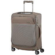 Samsonite B-Lite Icon SPINNER 55 LENGTH 40 Dark Sand - Cestovní kufr s TSA zámkem